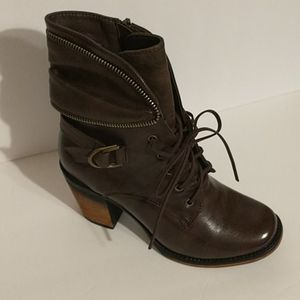 Pierre Dumas Ravenna Boots